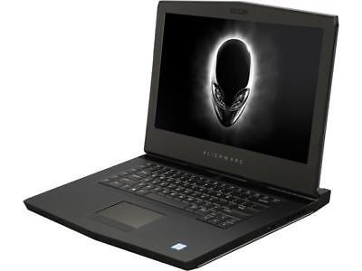 Dell Alienware 15 R3 Aw15r3 6475Slv 15 6  Intel Core I7 6Th Gen 6700Hq  2 60 Ghz