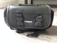 Canon Camera Case with strap