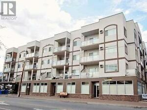 Downtown Penticton 2 Bed 2 Bath New Building