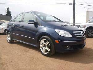 2008 Mercedes-Benz B-Class Turbo Only $7,995!!!