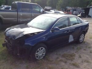 PARTING OUT 2006 JETTA TDI LEATHER Peterborough Peterborough Area image 2