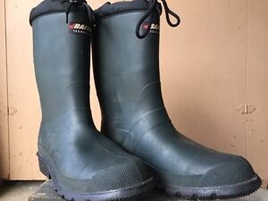 Insulated Rubber Boots - Brand New
