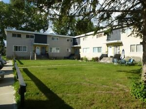 FORT SASK!! NEWLY RENOVATED 3 BDRM Townhouse Avail Immediately!