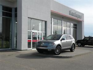 2008 Ford Edge Leather