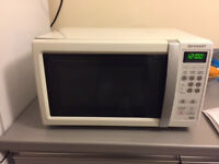 Sharp Microwave 800W