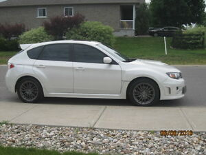 """NEW PRICE"" 2011 Subaru WRX Hatchback"