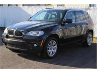 2012 BMW X5 35i  M Package