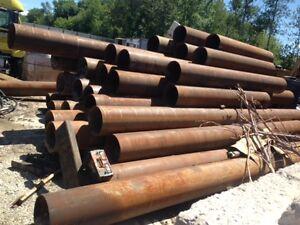 "16""OD x 1/2"" Steel Pipe/tube Kawartha Lakes Peterborough Area image 6"