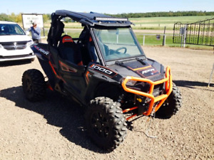 RZR 1000 XP great deal for the summer