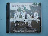 The Magic of Morris - 2xCD Various artists (Morris Dancing Music)