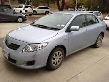 2008 Toyota Corolla Auto Sedan Only 120000 k's Elmore Bendigo Surrounds Preview