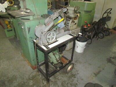 12 Power Hacksaw Machine  J-595