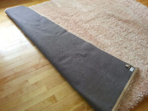8x10ft beige area rug