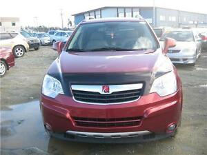 2008 Saturn VUE XR...FWD...INSPECTED