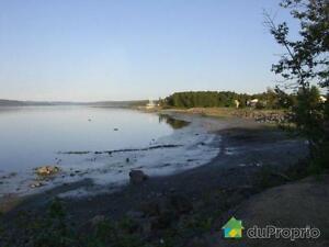 225 000$ - Terrain résidentiel à vendre à Chicoutimi