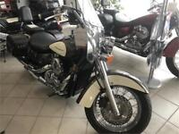2009 Honda VT750 Shadow Swift Current Saskatchewan Preview