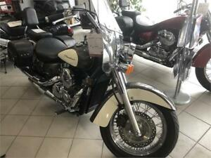 2009 Honda VT750 Shadow