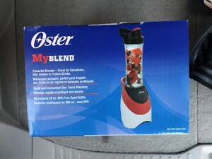 My Blend  Personal 20oz- Blender by Oster