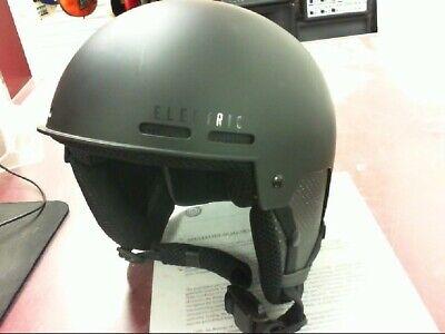 New! Electric Snowboarding Helmet - Size: Small. 54-56CM -