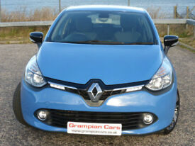 Renault Clio 0.9 TCe ( 90bhp ) MediaNav ( s/s ) 2013MY Dynamique S