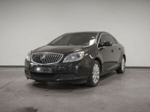 2015 Buick Verano LEATHER BACK-UP CAM BLUETOOTH ON STAR