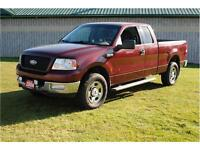2004 Ford F150 Pickup Truck Extended Cab 4x4 -$8995.00-