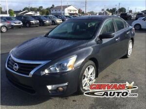 Nissan Altima SV Toit Ouvrant A/C MAGS 2014