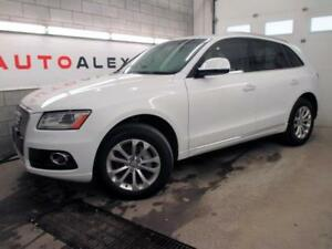 2016 Audi Q5 NAVIGATION CAMERA TOIT PANORAMIQUE MAGS