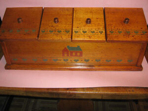 KITCHEN CANNISTERS Peterborough Peterborough Area image 1