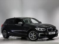 2016 BMW 1 SERIES HATCHBACK