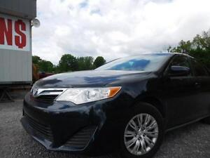 2012 Toyota Camry LE *** Pay Only $53.87 Weekly OAC ***
