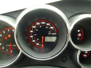 2006 Pontiac Vibe Base Wagon