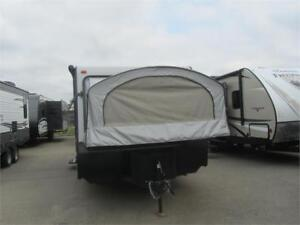 2018 18 FT DUTCHMEN RV AEROLITE 174E EXPANDABLE TRAILER