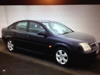 Vauxhall Vectra 1.8 i 16v LS 5dr MOT Sept 2018 Great and reliable car