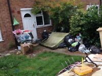 Rubbish removal, cheap and reliable