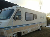 30 ft pace arrow motorhomefor sale or trade