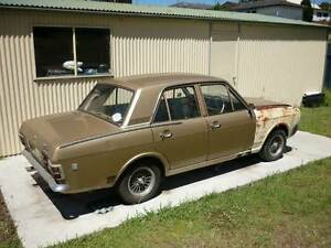 1969 Ford Cortina Sedan Gloucester Gloucester Area Preview
