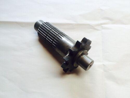 JD 5000 Series Small Gear Box Shaft (AE46295)