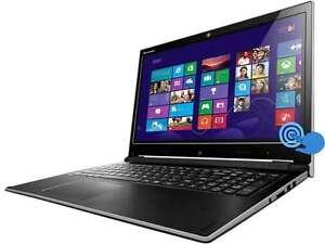 "Save 21% off Lenovo Notebook Flex 15(59385710) 15.6"" Intel Core i3 4010U (1.7GHz) 500GB + 8GB Plus Free Shipping at Ebay.com.au"