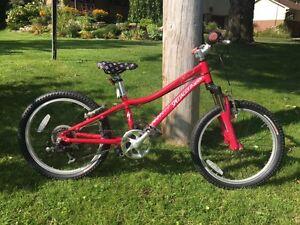 Specialized Hotrock 20 Vélo Fille / Girl's Bike