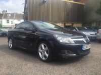 Vauxhall Astra 1.6 i Sport Twin Top 2dr£2,595 one owner