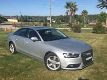 2012 Audi A4 Sedan Hunters Hill Hunters Hill Area Preview