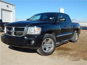 2008 DODGE DAKOTA SXT ** 4.7 V8 4x4***call 306-716-1310