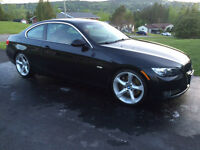 2007 BMW 3-Series Sports Package Coupe (2 door)