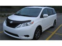 2011 TOYOTA SIENNA LE AWD (7 passagers, 101,000/KM, MAGS, FULL!)