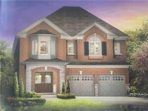 5 Bed Detached Pre-Construction Home in Brampton