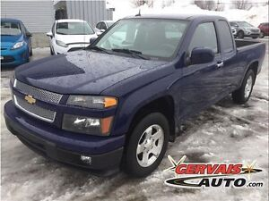 Chevrolet Colorado LT A/C King Cab 2011
