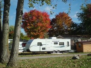 28 1/2 foot Starcraft Travel Trailer Kawartha Lakes Peterborough Area image 10