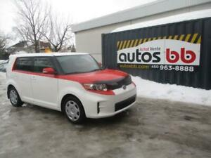 2012 Scion xB ( AUTOMATIQUE - 133 000 KM - TRES PROPRE )