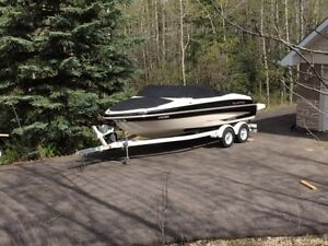 For Sale: Glastron GX 205 Bow rider